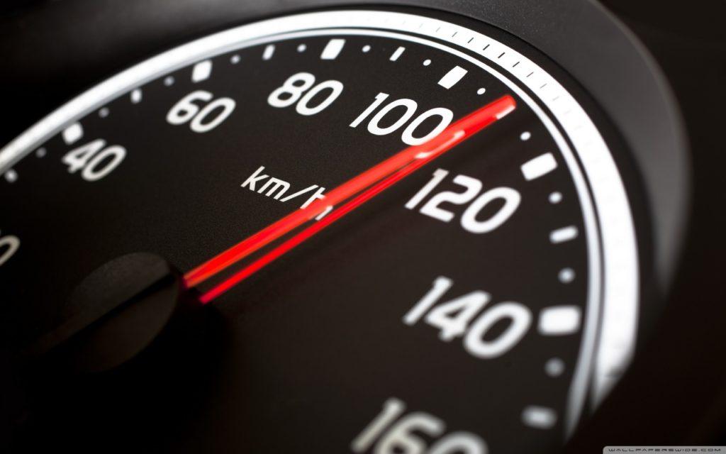 Скоростной режим контролирует устройство ограничения скорости