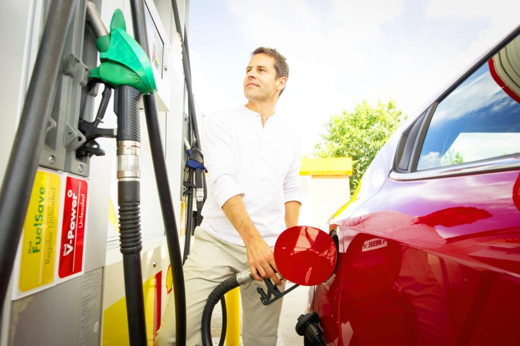 Новый способ предотвращения кражи топлива нашла компания Oti PetroSmart