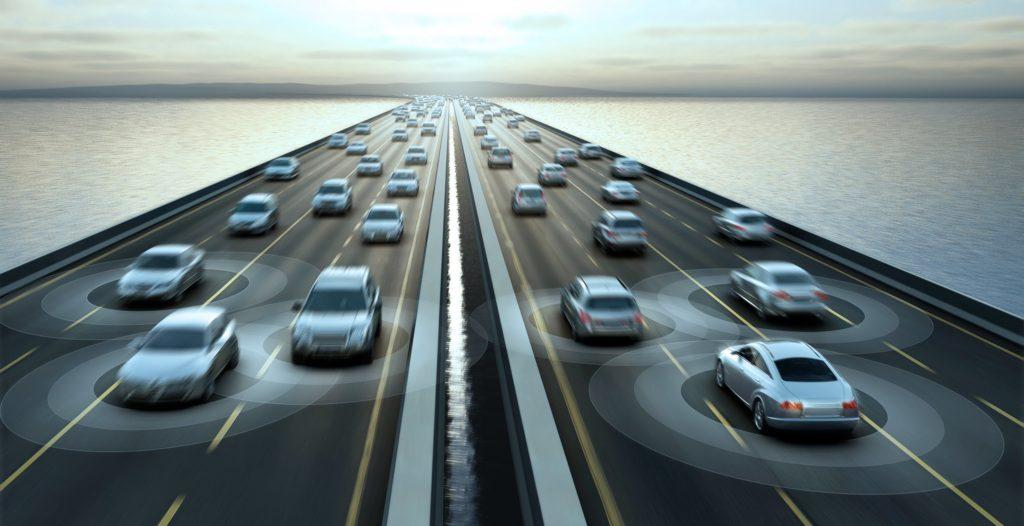 Автомобилей с ЭРА-ГЛОНАСС становится все больше